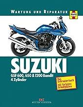 Suchergebnis Auf Für Suzuki Bandit 600