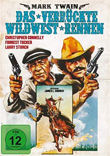 Das verrückte Wildwest-Rennen (Mark Twain)