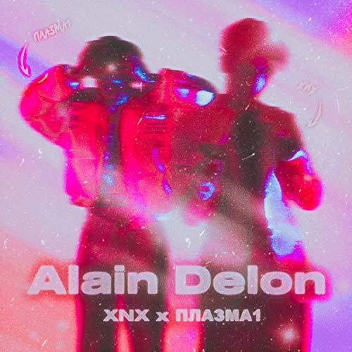 Alain Delon (prod. by MATER)