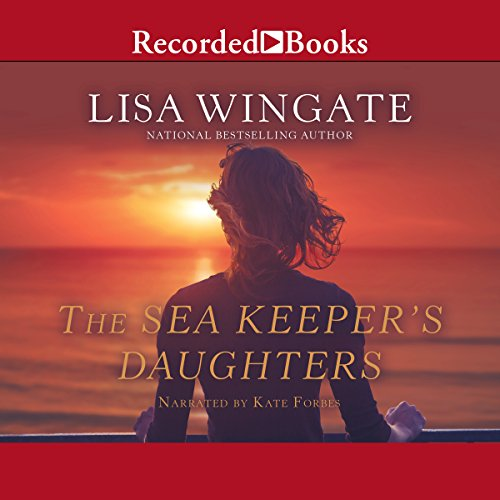The Sea Keeper's Daughters audiobook cover art