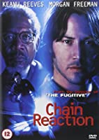 Chain Reaction [DVD]