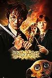Close Up Harry Potter und die Kammer des Schreckens Poster