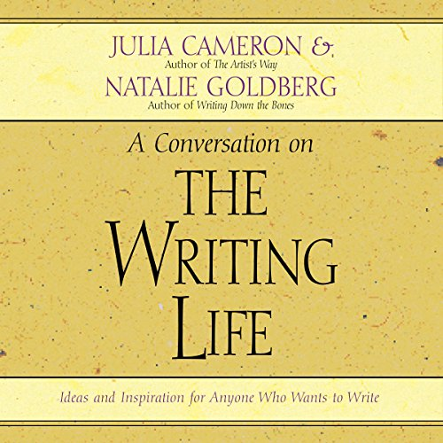 The Writing Life copertina