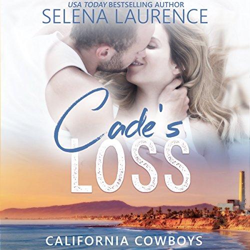 Cade's Loss audiobook cover art