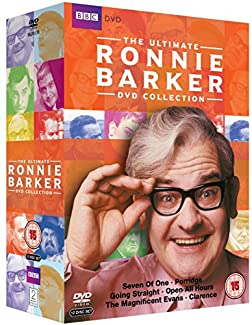 The Ronnie Barker Ultimate Collection