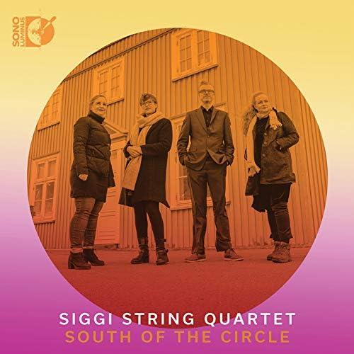 Siggi String Quartet