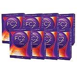 FC2 Female Condom 8 3-Packs (24 Units) by FC2