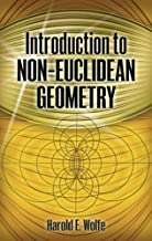 Best introduction to non euclidean geometry Reviews