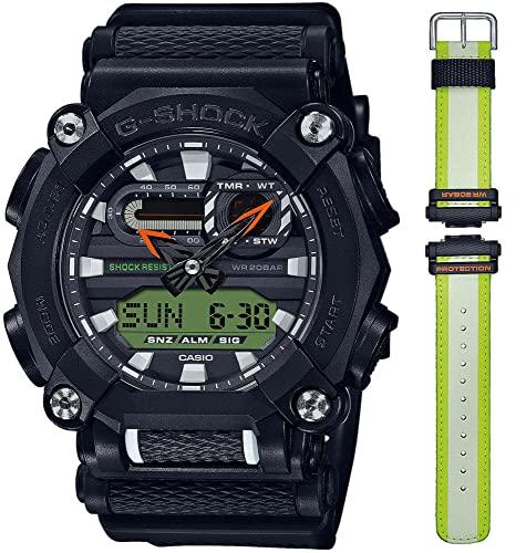 Casio Watch GA-900E-1A3ER