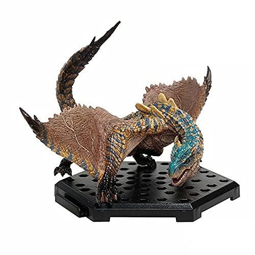 WWXX Monster Hunter - Tigrex Figure PVC Statue