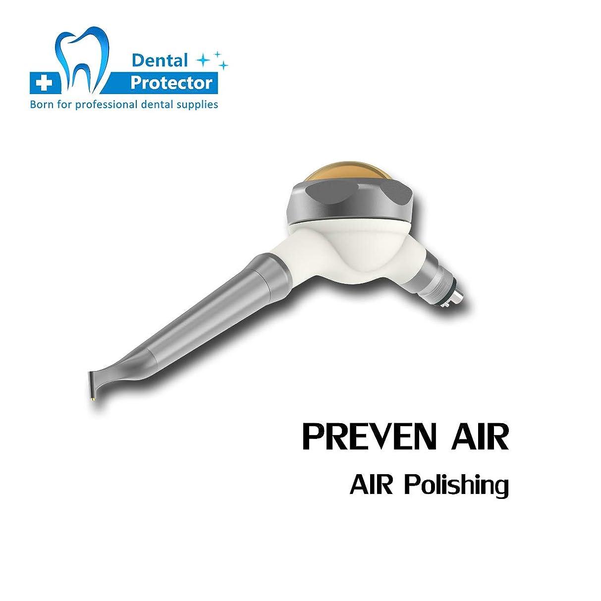 設計いくつかの狼歯科のためのKAVO及びM4と互換性がある3H予防的な気流の歯の磨く機械衛生学Prophy
