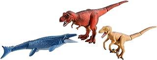 良いおすすめアニアAA-04衝突! 最強の恐竜バトルセットと2021のレビュー