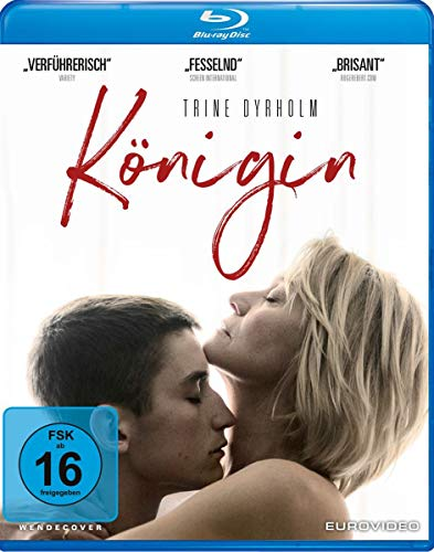 Königin [Blu-ray]