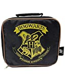 Harry Potter Lunch Bag Hogwarts (Basic Style) Borse