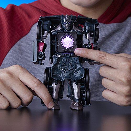 Transformers Allspark Tech Starter Pack Shadow Spark Optimus Prime Hasbro C3480