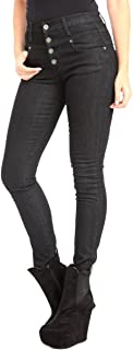 Best hot topic high waisted jeans Reviews