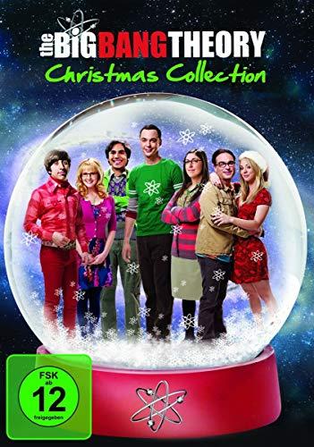The Big Bang Theory - Christmas Collection