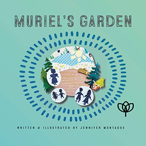 Muriel's Garden  By  cover art
