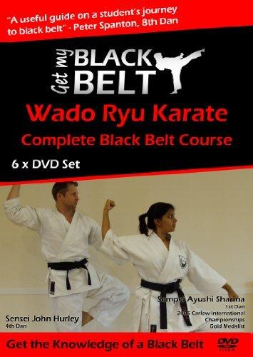 Blitz Wado Ryu Trofeo Color