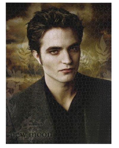 Puzzle Edward