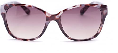 popular Foster Grant Women's Greer Marble Cat outlet sale Eye Round online Sunglasses outlet sale