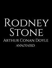 Rodney Stone Annotated