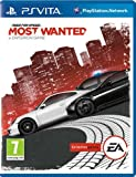 Need For Speed: Most Wanted (PS Vita) [Edizione: Regno Unito]