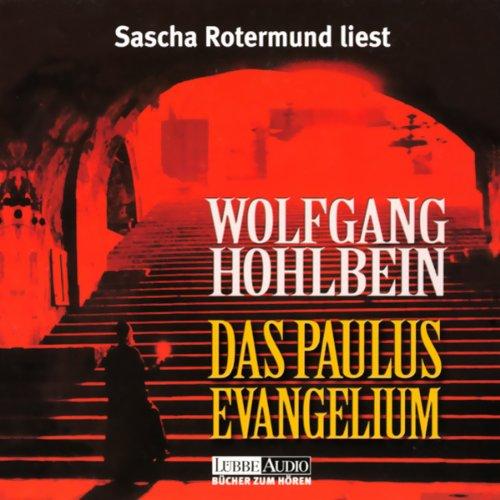 Das Paulus-Evangelium Titelbild