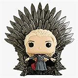CFTGB Daenerys Targaryen ACCIÓN Anime FIGURACIÓN 15 CM Modelo de colección Carácter Estatua...