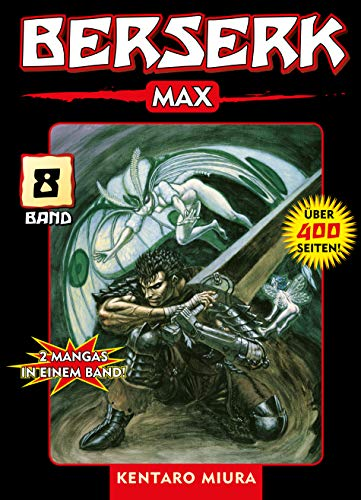 Berserk Max, Band 8 (German Edition)