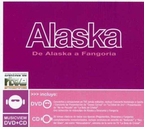 De Alaska a Fangoria