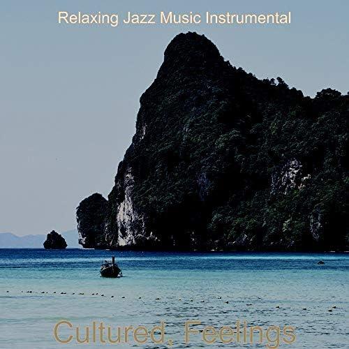 Relaxing Jazz Music Instrumental