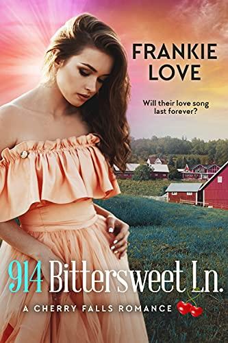 914 Bittersweet Ln.: A Cherry Falls Romance (English Edition)
