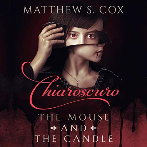 Couverture de Chiaroscuro: The Mouse and the Candle