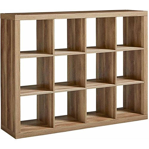 Better Homes and Gardens 12-Cube Organizer (12-Cube, Solid...