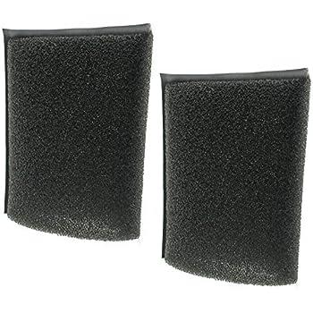 Spares2go Filtro de espuma para aspiradoras Karcher (paquete de 2): Amazon.es: Hogar