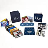 Blur 21: Limited Edition Box Set (18cd/3dvd)