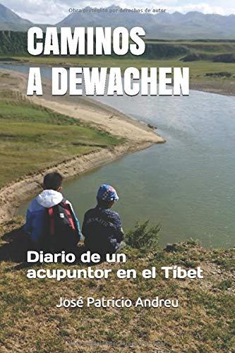Caminos a Dewachen: Diario de un acupuntor en el Tíbet