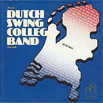 Dutch Swing College Band at It's Best