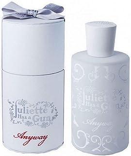 Anyway By Juliette Has A Gun For Women And Men - Eau de Parfum, 100 ml