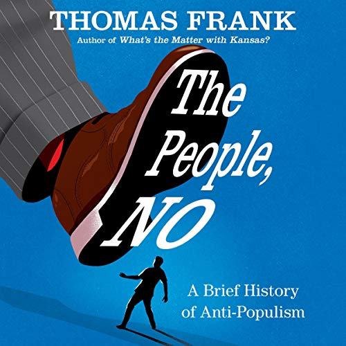 The People, No audiobook cover art