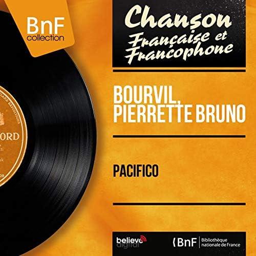 Bourvil, Pierrette Bruno feat. Jo Moutet Et Son Orchestre