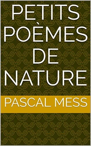 Petits Poèmes de Nature