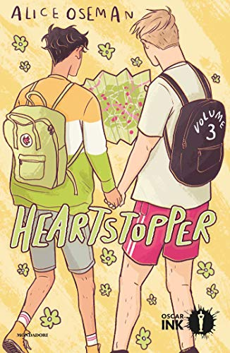 Heartstopper - Volume 3