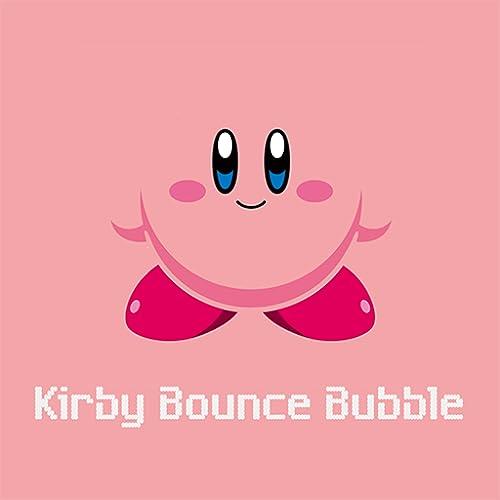 Kirby Bouncy Bubble