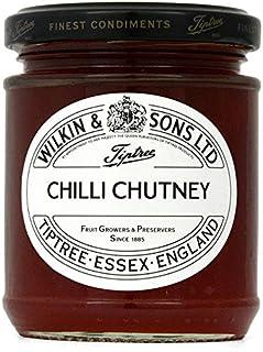 Wilkin & Sons Chilli Chutney 220g