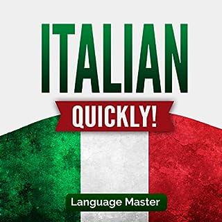 Italian Quickly! cover art