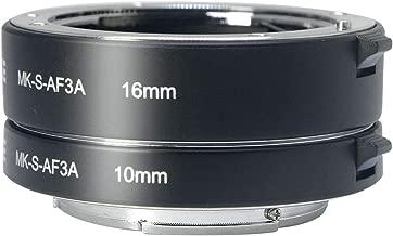sony nex 5n macro lens