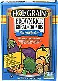 Hol Grain Breadcrumb Brown Rice, 8 oz