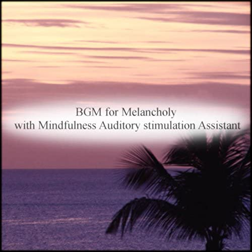 Mindfulness Auditory Stimulation Assistant